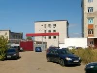 Казань, улица Даурская, дом 12А к.1. офисное здание