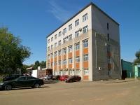 Казань, улица Даурская, дом 12А. офисное здание
