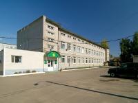 Kazan, office building Россельхозцентр, Российский сельскохозяйственный центр по Республике Татарстан, Daurskaya st, house 14