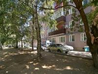 Казань, улица Даурская, дом 16. многоквартирный дом