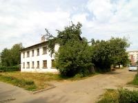 Казань, улица Даурская, дом 17. многоквартирный дом