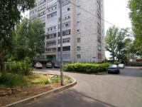 Казань, улица Даурская, дом 20А. многоквартирный дом