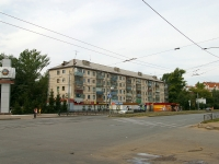 neighbour house: st. Daurskaya, house 25. Apartment house