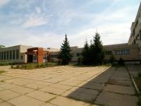 隔壁房屋: st. Daurskaya, 房屋 26. 学校 №86 с углубленным изучением отдельных предметов