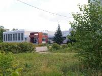 Kazan, school №86 с углубленным изучением отдельных предметов, Daurskaya st, house 26