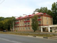 neighbour house: st. Daurskaya, house 27А. Apartment house