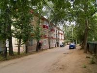Казань, улица Даурская, дом 27А. многоквартирный дом