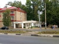 соседний дом: ул. Даурская, дом 27Б. магазин