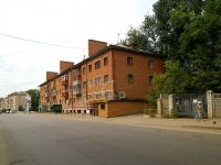 neighbour house: st. Daurskaya, house 29. Apartment house
