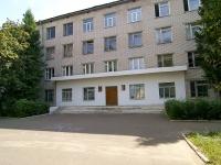 隔壁房屋: st. Daurskaya, 房屋 30. 专科学校 Казанский педагогический колледж
