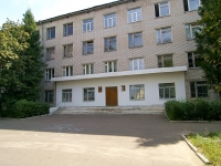 neighbour house: st. Daurskaya, house 30. college Казанский педагогический колледж
