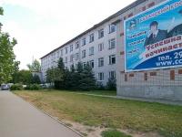 Казань, техникум Казанский кооперативный техникум, улица Даурская, дом 32