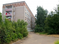 neighbour house: st. Daurskaya, house 39. hostel