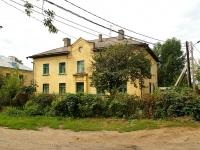 Казань, улица Отрадная, дом 18. многоквартирный дом
