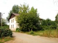 Казань, улица Отрадная, дом 22. многоквартирный дом