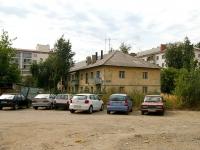 Казань, улица Отрадная, дом 26. многоквартирный дом