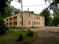Казань, улица Отрадная, дом 34. детский сад
