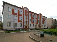 neighbour house: st. Otradnaya, house 38А. polyclinic Детская городская поликлиника №6