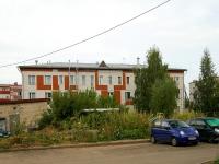 Казань, поликлиника Детская городская поликлиника №6, улица Отрадная, дом 38А