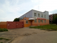 neighbour house: st. Otradnaya, house 38Б. office building