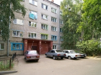 neighbour house: st. Daurskaya 2-ya, house 2. Apartment house