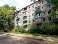 neighbour house: st. Daurskaya 2-ya, house 3. Apartment house