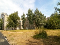 neighbour house: st. Daurskaya 2-ya, house 4 к.1. Apartment house