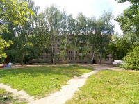 neighbour house: st. Daurskaya 2-ya, house 5. Apartment house