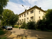 neighbour house: st. Daurskaya 2-ya, house 13. Apartment house