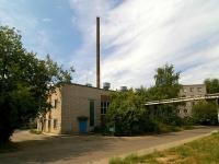 Казань, улица Даурская 2-я, производственное здание