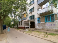 neighbour house: st. Latishskih strelkov, house 4. Apartment house