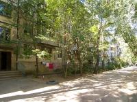 Казань, улица Латышских Стрелков, дом 9. многоквартирный дом