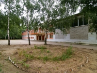 neighbour house: st. Latishskih strelkov, house 15. gymnasium №8
