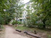 喀山市, Latishskih strelkov st, 房屋 35. 公寓楼