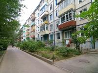 Kazan, Latishskih strelkov st, house 35. Apartment house