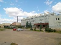 Kazan, university Казанский государственный университет культуры и искусства, Orenburgsky trakt st, house 3