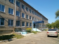 neighbour house: st. Orenburgsky trakt, house 4А. hostel Институт развития образования Республики Татарстан