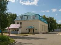 Казань, улица Оренбургский тракт, дом 8 к.7. офисное здание