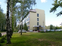 neighbour house: st. Orenburgsky trakt, house 20А. office building