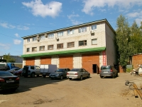 neighbour house: st. Orenburgsky trakt, house 20Б. multi-purpose building