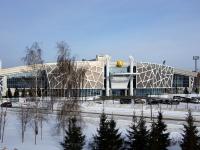 Kazan, Orenburgsky trakt st, house101