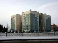Kazan, Orenburgsky trakt st, house138 к.Б