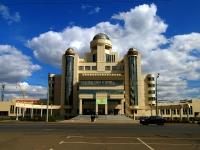 隔壁房屋: st. Orenburgsky trakt, 房屋 5. 执法机关 Управление ГИБДД по Республике Татарстан