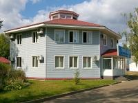 Kazan, Orenburgsky trakt st, house 8 к.8. office building