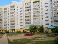 Казань, улица Профессора Камая, дом 15А. многоквартирный дом