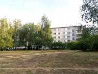 neighbour house: st. Syrtlanovoy, house 18. Apartment house