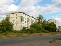 neighbour house: st. Syrtlanovoy, house 27. Apartment house