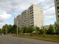 neighbour house: st. Garifyanov, house 4. Apartment house