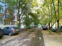 neighbour house: st. Garifyanov, house 13. Apartment house