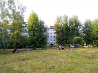 neighbour house: st. Garifyanov, house 24. Apartment house